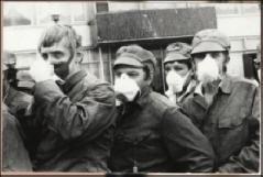 チェルノブイリ原発事故20年